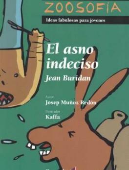 ASNO INDECISO. JEAN BURIDAN, EL