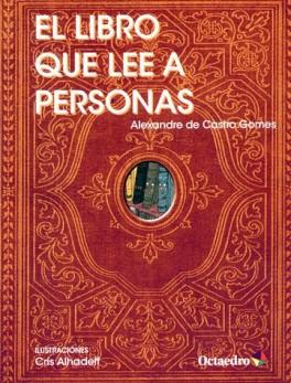 LIBRO QUE LEE A PERSONAS, EL