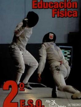 EDUCACION FISICA 2º E.S.O.