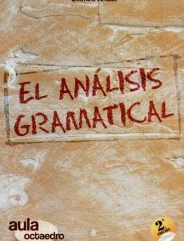 ANALISIS GRAMATICAL, EL
