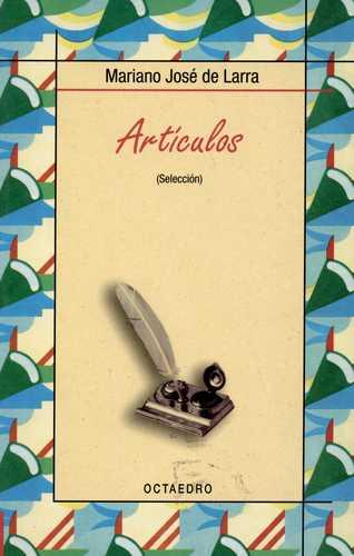 ARTICULOS (SELECCION)