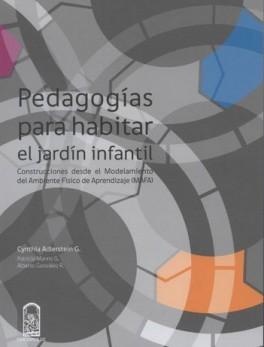 PEDAGOGIAS PARA HABITAR EL JARDIN INFANTIL