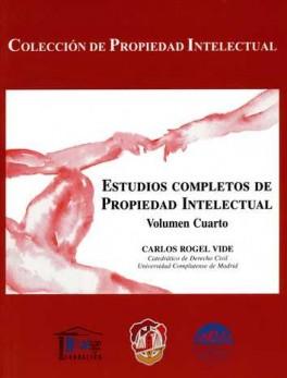 ESTUDIOS COMPLETOS DE (IV) PROPIEDAD INTELECTUAL