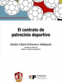 CONTRATO DE PATROCINIO DEPORTIVO, EL