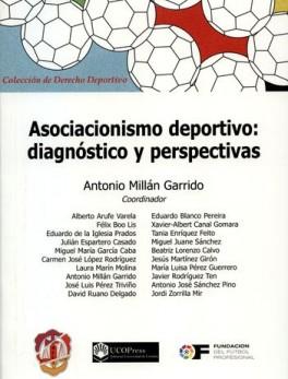 ASOCIACIONISMO DEPORTIVO DIAGNOSTICO Y PERSPECTIVAS