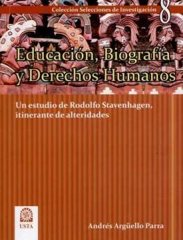 EDUCACION BIOGRAFIA Y DERECHOS HUMANOS