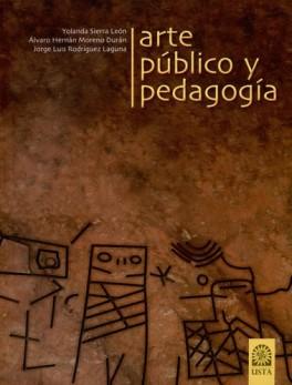 ARTE PUBLICO Y PEDAGOGIA