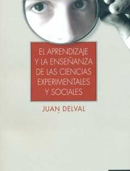 APRENDIZAJE Y LA ENSEÑANZA DE LAS CIENCIAS EXPERIMENTALES Y SOCIALES, EL