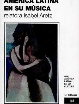 AMERICA LATINA EN SU MUSICA (10ª REIMP.)