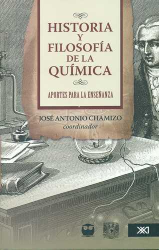 HISTORIA Y FILOSOFIA DE LA QUIMICA