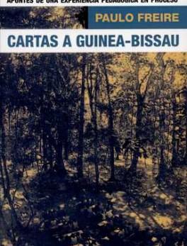CARTAS A GUINEA-BISSAU (12A.ED)
