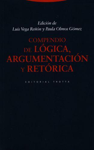 COMPENDIO DE LOGICA (3ª ED) ARGUMENTACION Y RETORICA