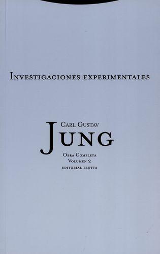 JUNG 02: INVESTIGACIONES EXPERIMENTALES (R)