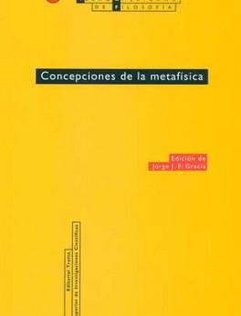 EIAF # 17 CONCEPCIONES DE LA METAFISICA