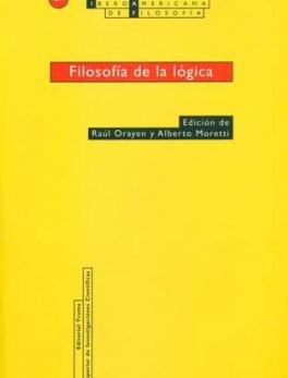 EIAF # 27 FILOSOFIA DE LA LOGICA