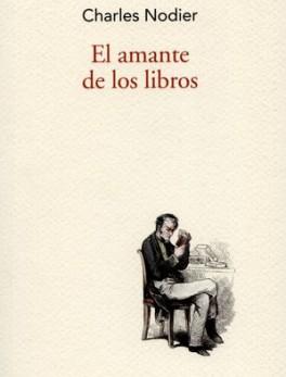 AMANTE DE LOS LIBROS, EL