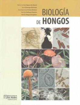 BIOLOGIA DE HONGOS