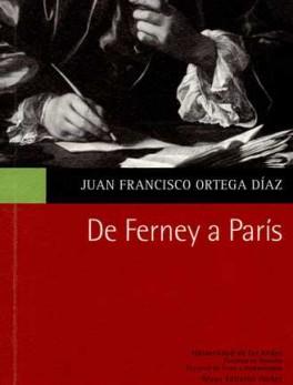 DE FERNEY A PARIS