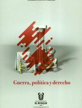 GUERRA POLITICA Y DERECHO