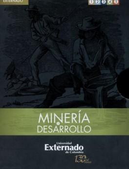 MINERIA Y DESARROLLO OBRA COMPLETA (TOMO 1 AL 5)