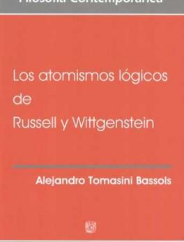 ATOMISMOS LOGICOS DE RUSSELL Y WITTGENSTEIN, LOS
