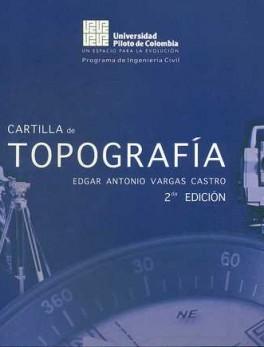 CARTILLA DE TOPOGRAFIA (2A.ED)