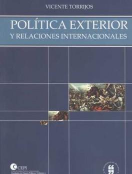 POLITICA EXTERIOR Y RELACIONES INTERNACIONALES
