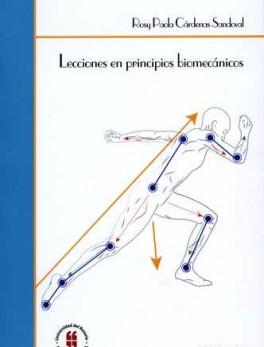 LECCIONES EN PRINCIPIOS BIOMECANICOS