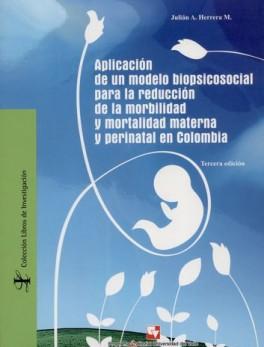 APLICACION DE UN MODELO BIOPSICOSOCIAL PARA LA REDUCCION DE LA MORBILIDAD Y MORTALIDAD MATERNA Y PERINATAL EN