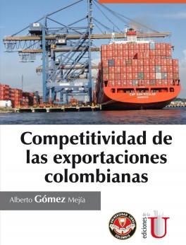 Competitividad de las exportaciones colombianas