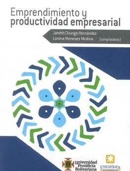 Emprendimiento y productividad empresarial
