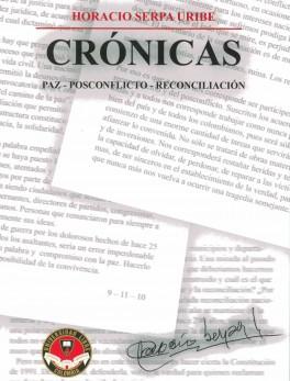 Crónicas. Paz – posconflicto – reconciliación
