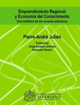 Emprendimiento regional y economía del conocimiento. Una metáfora de las novelas policíacas