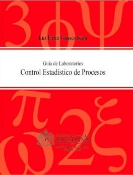 Guía de Laboratorios. Control estadístico de procesos
