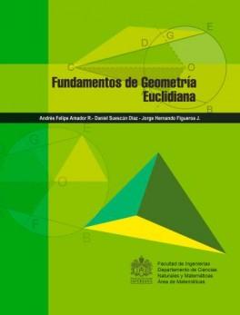 Fundamentos de geometría euclidiana