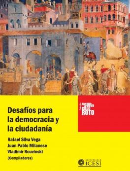 Desafíos para la democracia y la ciudadanía