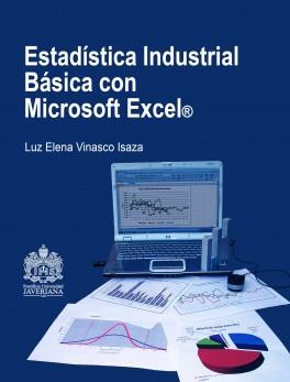 Estadística industrial básica con Microsoft Excel