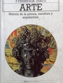 Arte. Historia de la pintura, escultura y arquitectura