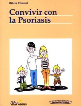 Convivir con la psoriasis