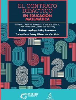 El contrato didáctico en educación matemática