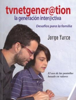 Tvnetgenerac@tion. La generación inter@ctiva