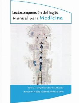 Lectocomprensión del inglés. Manual para medicina